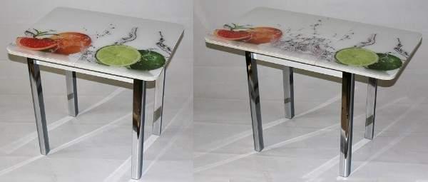 стол кухонный раскладной, фото 46