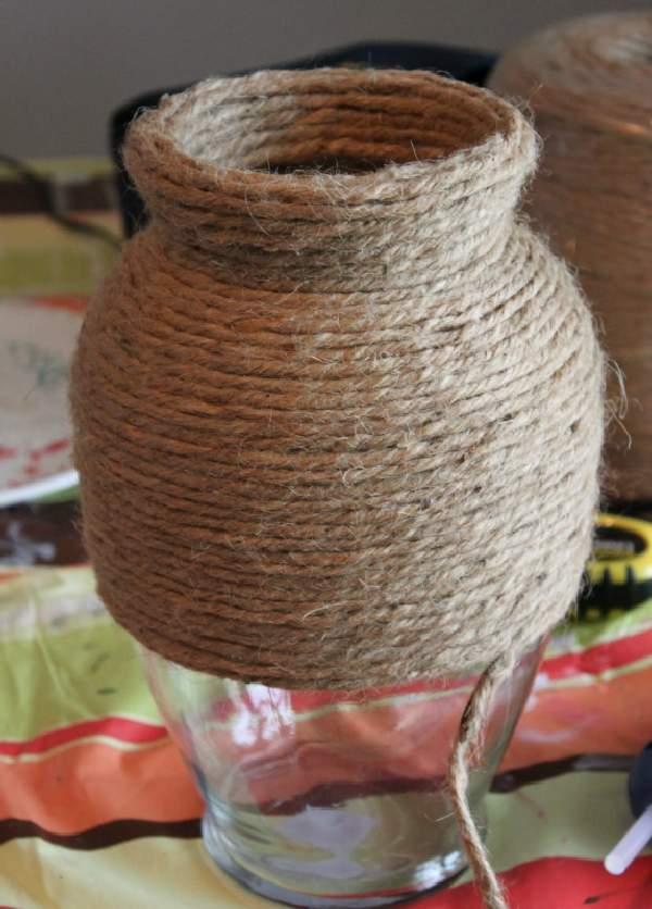 декоративные ветки для напольных ваз своими руками, фото 52