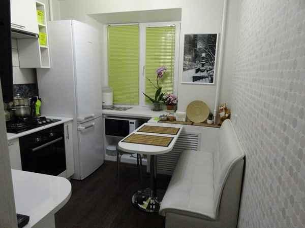 интерьер однокомнатной квартиры 30 кв м, фото 17