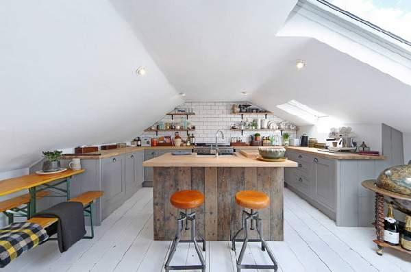 идеи современной кухни, фото 45