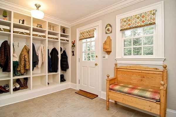 дизайн маленькой прихожей в частном доме фото, фото 21