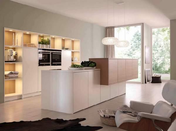 идеи современной кухни, фото 48
