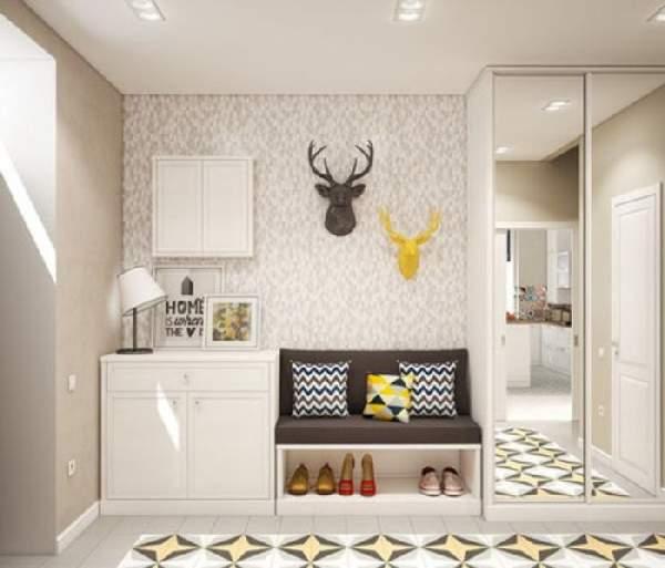 шкаф купе в коридор фото дизайн идеи, фото 42