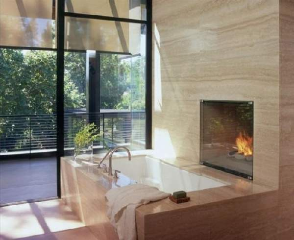 ванные комнаты больших размеров дизайн, фото 1