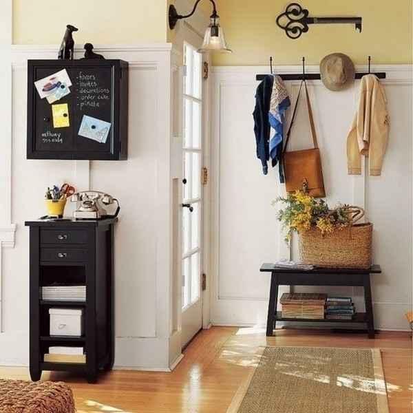 дизайн маленькой прихожей в частном доме фото, фото 23