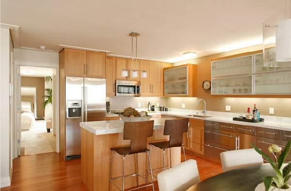 идеи современной кухни, фото 51