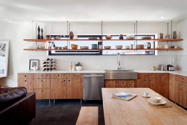 идеи современной кухни, фото 55
