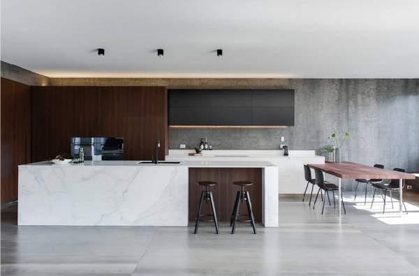 кухни современная классика фото, фото 84