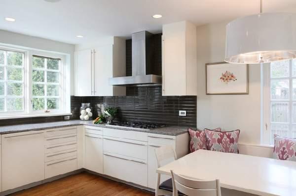 кухня в стиле современная классика фото, фото 85