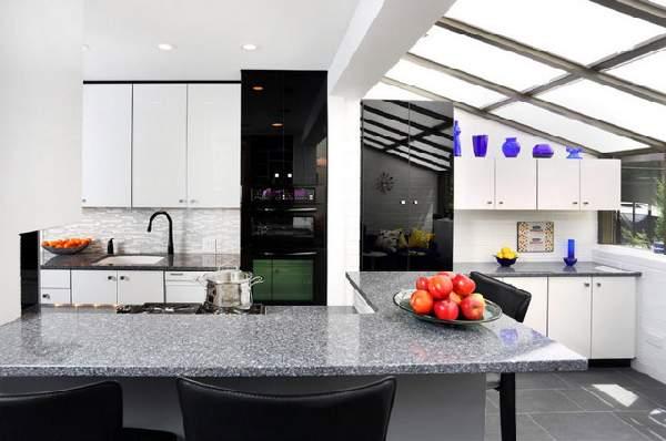 кухни современная классика фото, фото 87