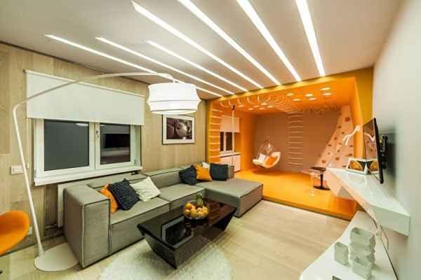 интерьер однокомнатной квартиры 30 кв м, фото 35