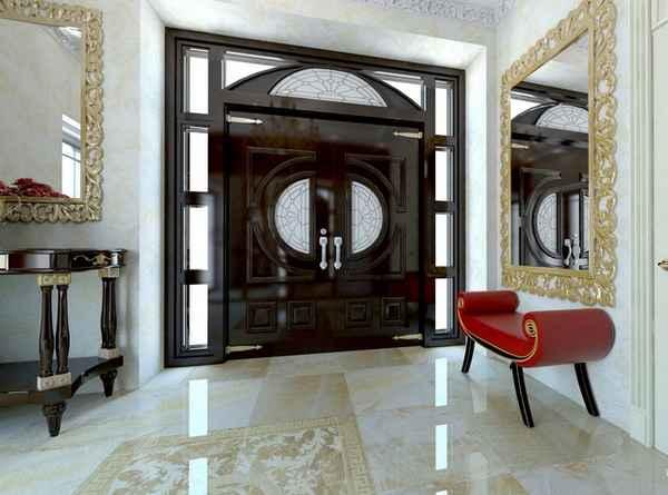 Дизайн частного дома на 32 фото для вдохновения от Dekorin 52
