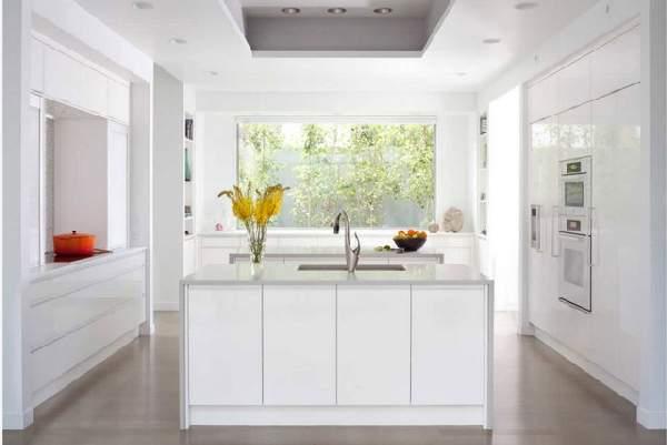 кухня в современном классическом стиле, фото 88