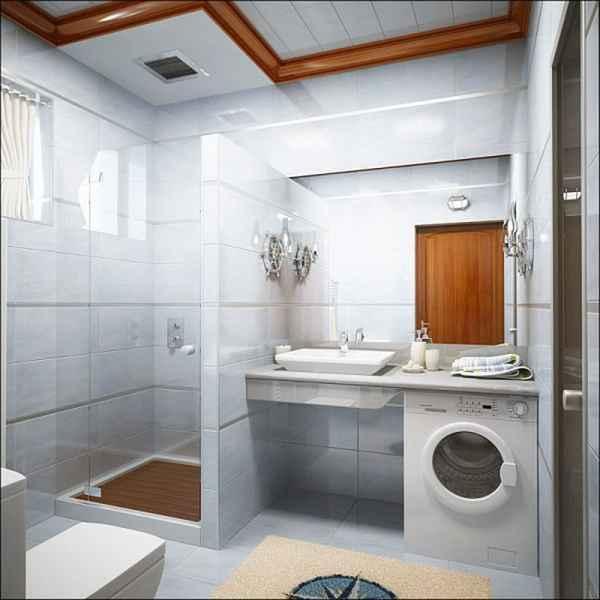 интерьер однокомнатной квартиры 30 кв м, фото 11