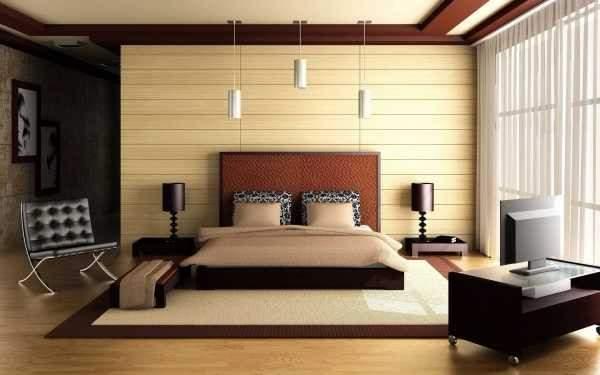 белые ковры в дизайне интерьера, фото 28