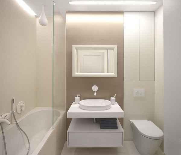 интерьер однокомнатной квартиры, фото 13