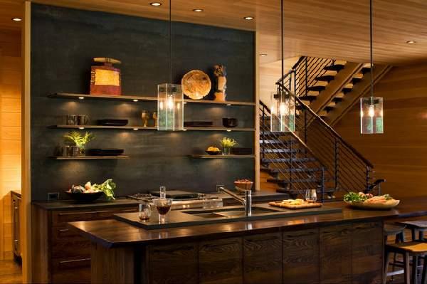 кухня в современном стиле, фото 4