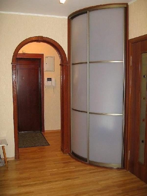 шкаф купе в коридор малогабаритные, фото 15