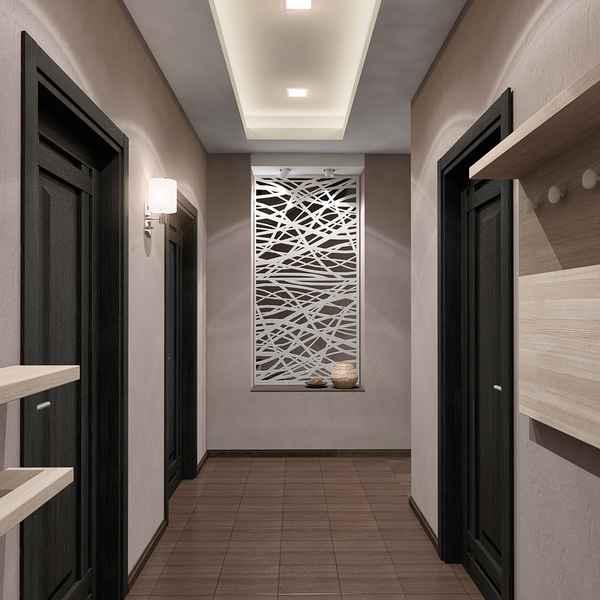 прихожая дизайн интерьера фото в доме частном, фото 57