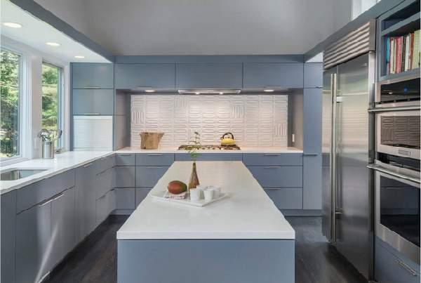 современные кухни фото, фото 28