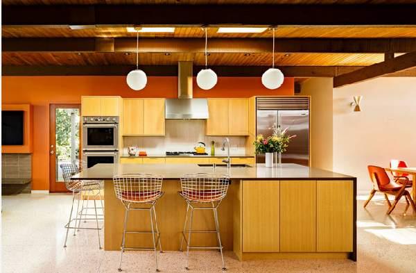 идеи современной кухни фото, фото 30