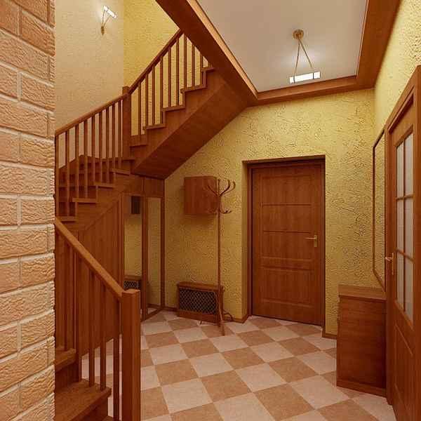 Design a hallway  2019