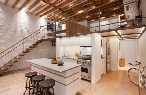 кухня в современном стиле, фото 19