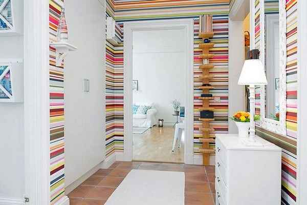 дизайн кухни прихожей в частном доме фото, фото 35