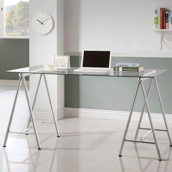 Как сделать стеклянный стол, фото 9