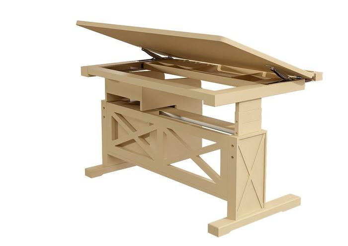 как сделать стол трансформер своими руками, фото 3