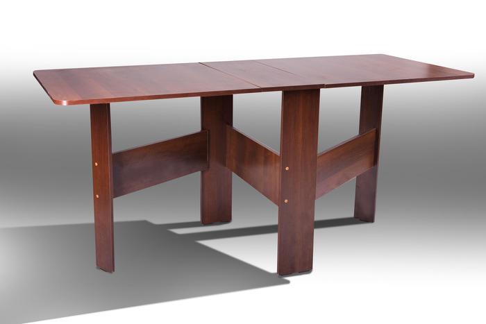 как сделать раздвижной стол своими руками, фото 2