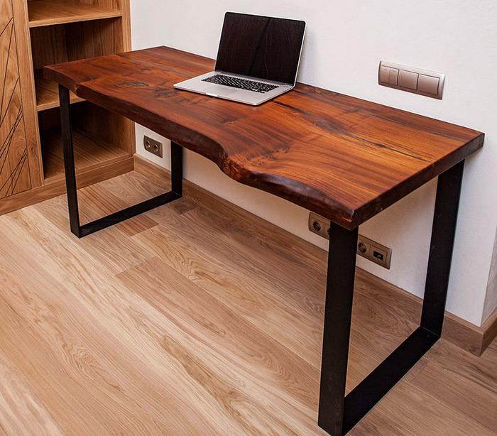 Как сделать стол своими руками, фото 4
