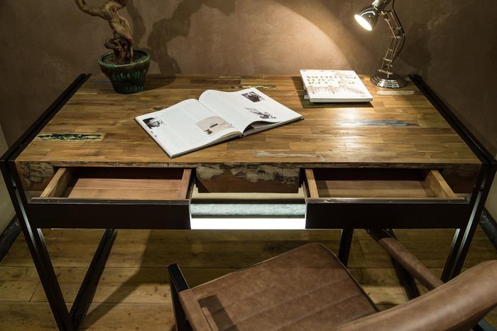 Как сделать стол своими руками, фото 5