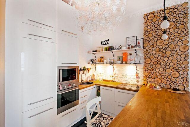 дизайн кухни гостиной фото современные идеи