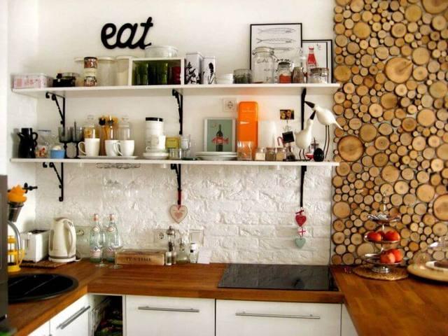 кухня гостиная в современном стиле дизайн фото