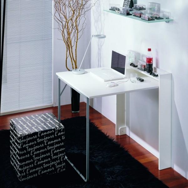 раскладной стол консоль фото