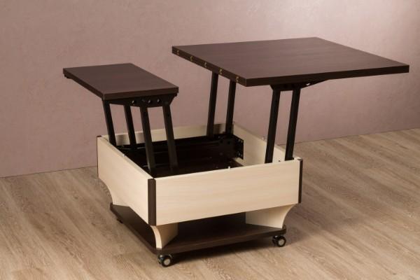 раскладной стол трансформер