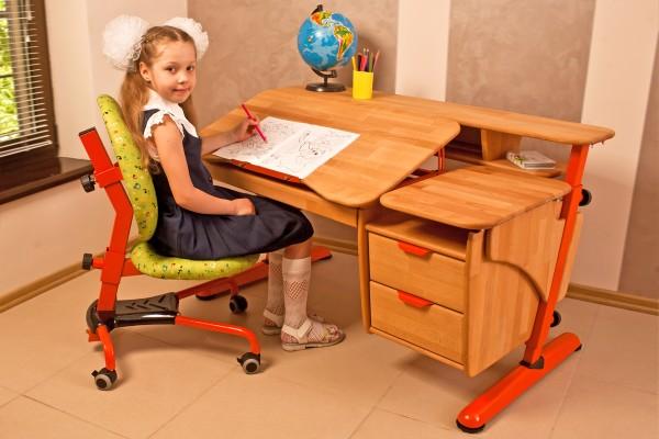 стол деревянный раскладной