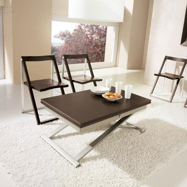 стол раскладной для гостиной фото