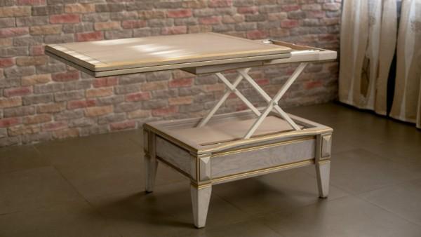 стол раскладной трансформер