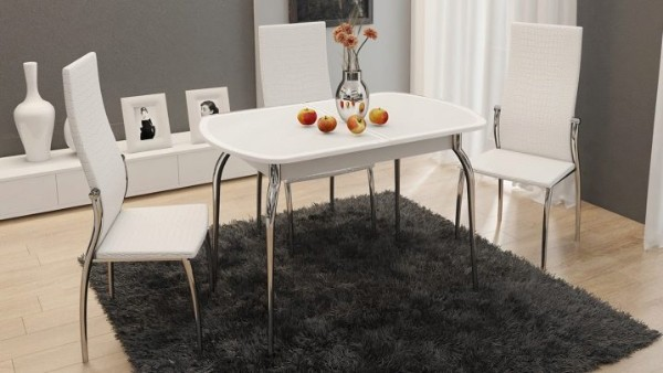 виды раскладных столов