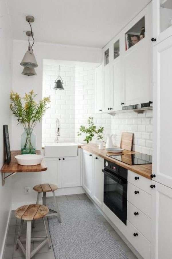 функциональная современная кухня, фото 28