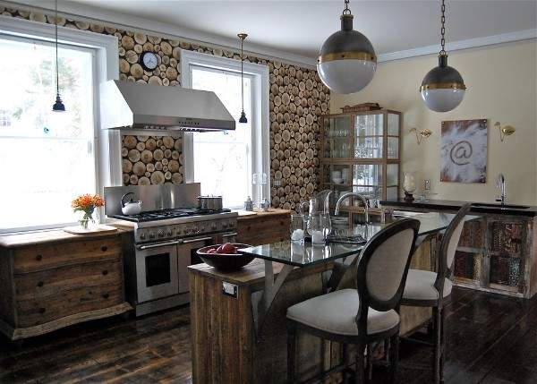 обои для кухни моющиеся каталог фото цена, фото 11
