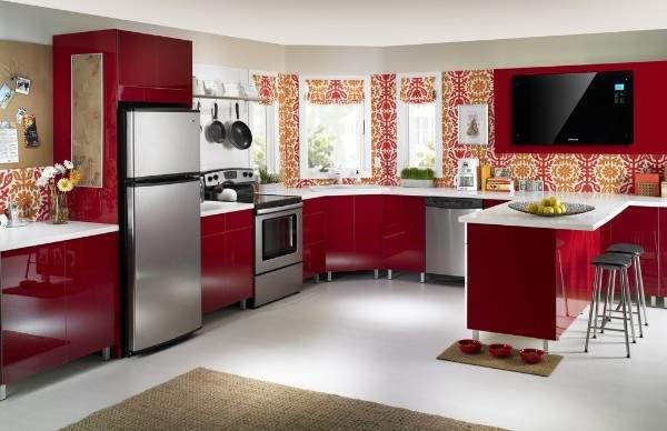 каталог моющихся обоев для кухни, фото 18