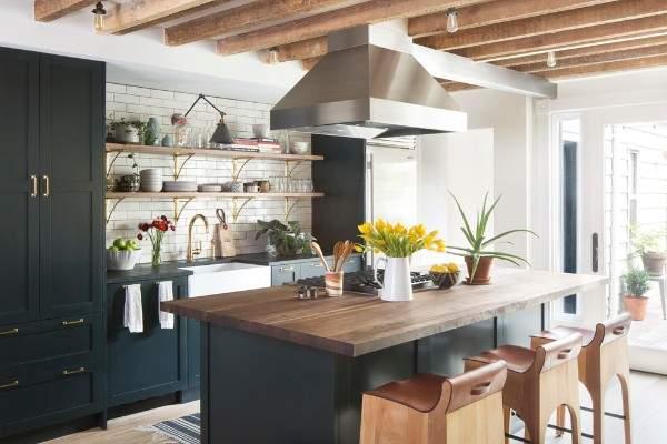 обои для кухни виниловые моющиеся, фото 21