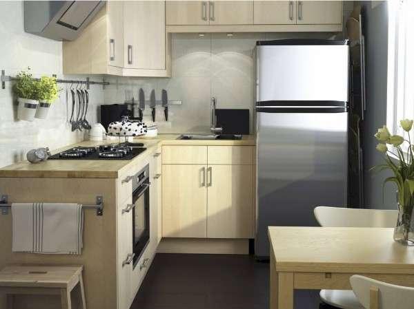 красивые современные кухни фото, фото 31