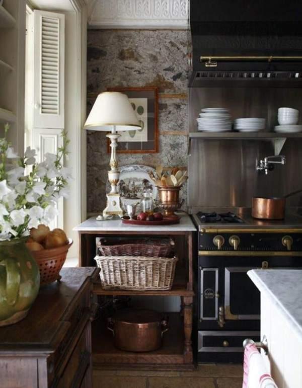 моющиеся обои для кухни фото, фото 30