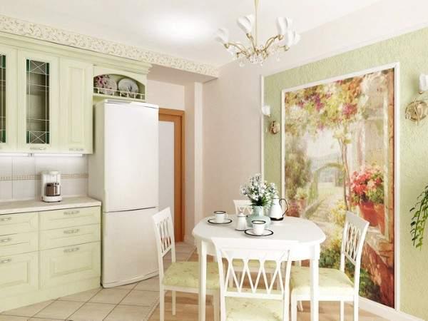 обои для кухни моющиеся каталог фото цена, фото 53