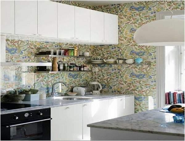 обои для кухни моющиеся каталог леруа, фото 69