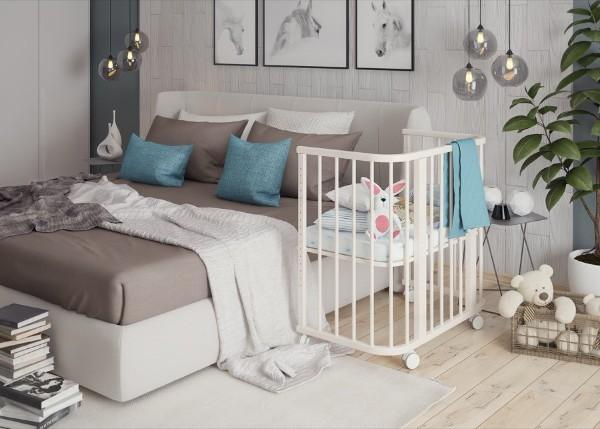 интерьер спальни стили